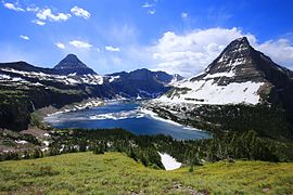 Nice wallpapers Glacier National Park 270x180px