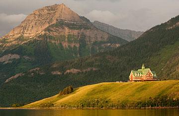 Glacier National Park Backgrounds, Compatible - PC, Mobile, Gadgets| 360x233 px