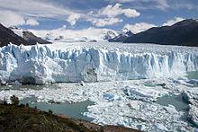 Glacier Backgrounds on Wallpapers Vista