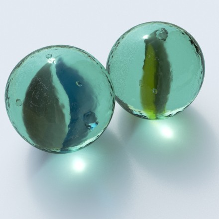 440x440 > Glass Marbles Wallpapers