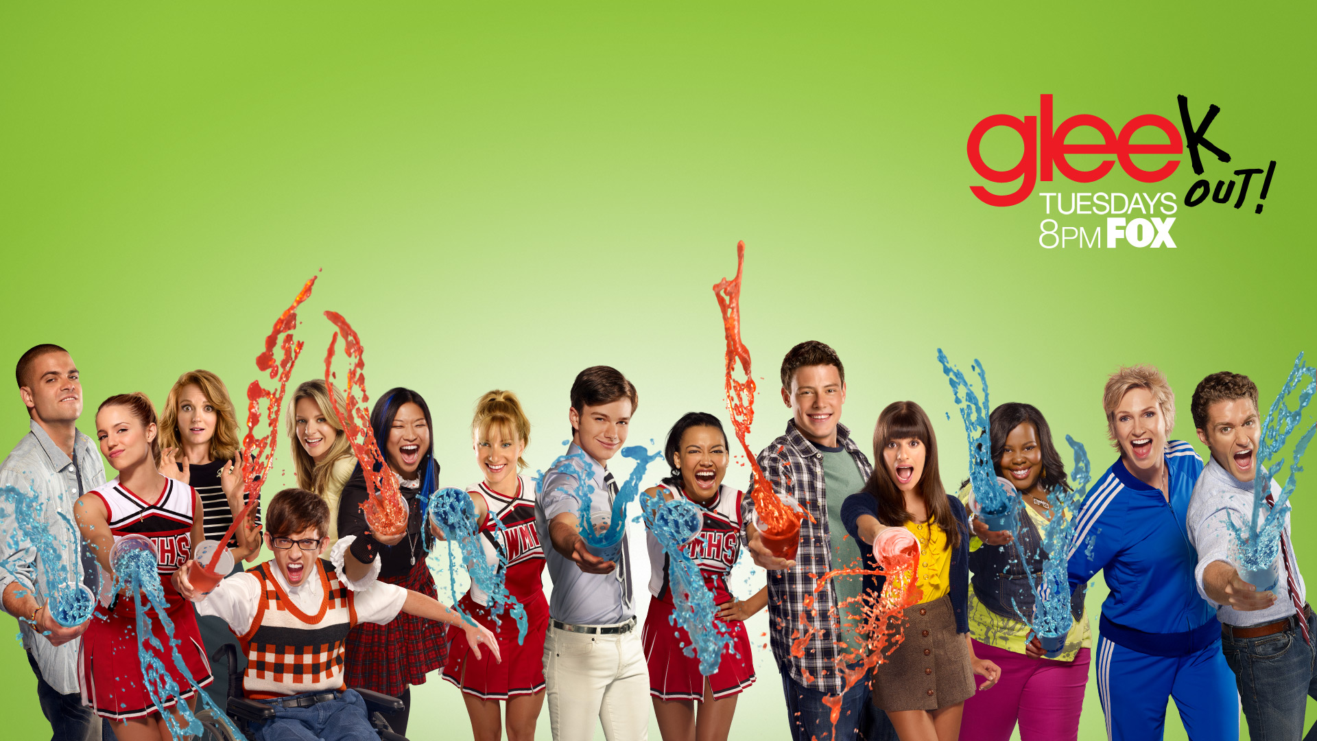 Glee wallpapers, TV Show, HQ Glee pictures | 4K Wallpapers 2019