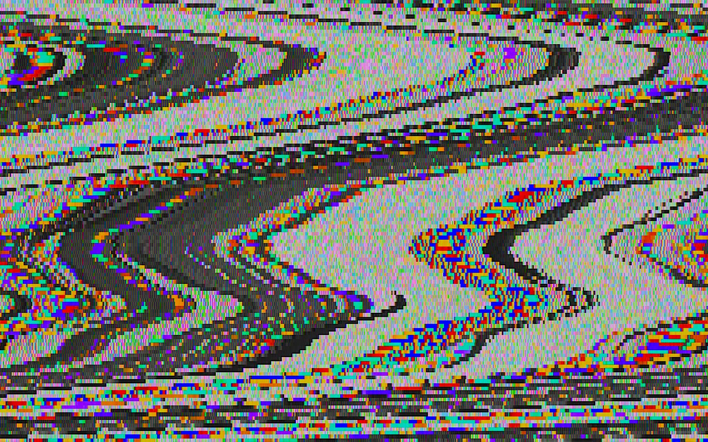 Amazing Glitch Pictures & Backgrounds