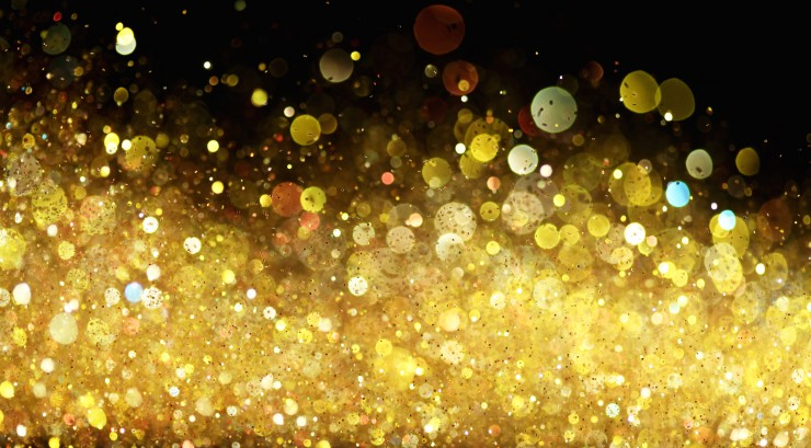 Glitter Backgrounds, Compatible - PC, Mobile, Gadgets| 740x409 px