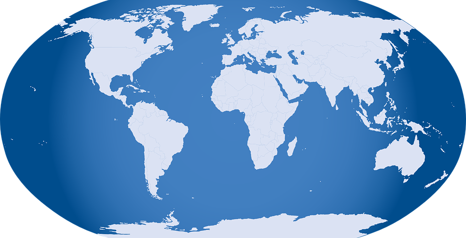 Globe Backgrounds, Compatible - PC, Mobile, Gadgets| 960x492 px