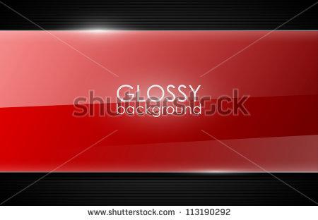 Glossy #18