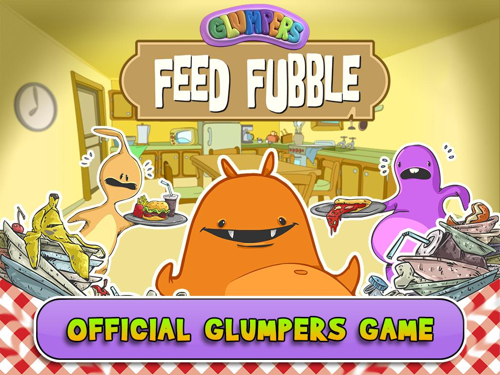 Amazing Glumpers Pictures & Backgrounds