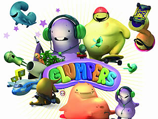 Images of Glumpers   320x240