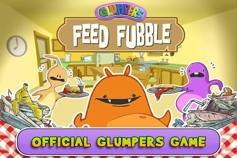 Glumpers Backgrounds on Wallpapers Vista