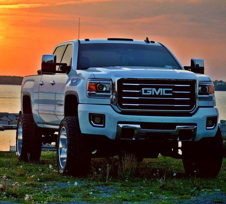 Gmc Truck Wallpapers Vehicles Hq Gmc Truck Pictures 4k