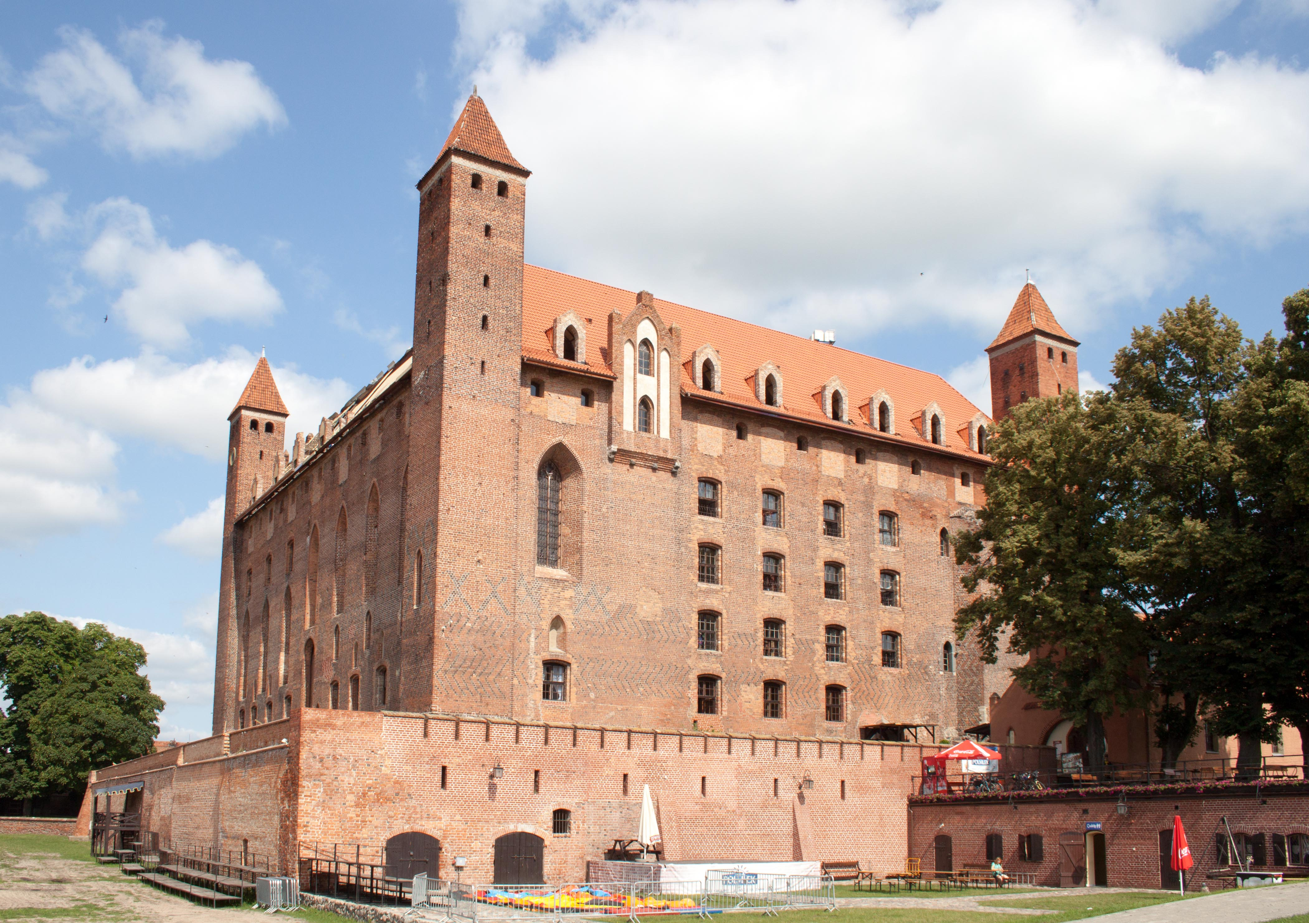 Images of Gniew Castle | 4202x2964