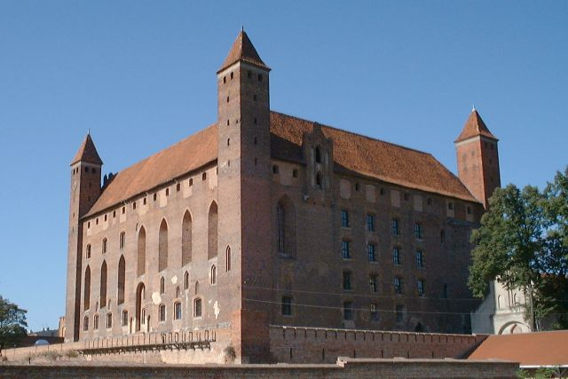 Images of Gniew Castle | 640x427