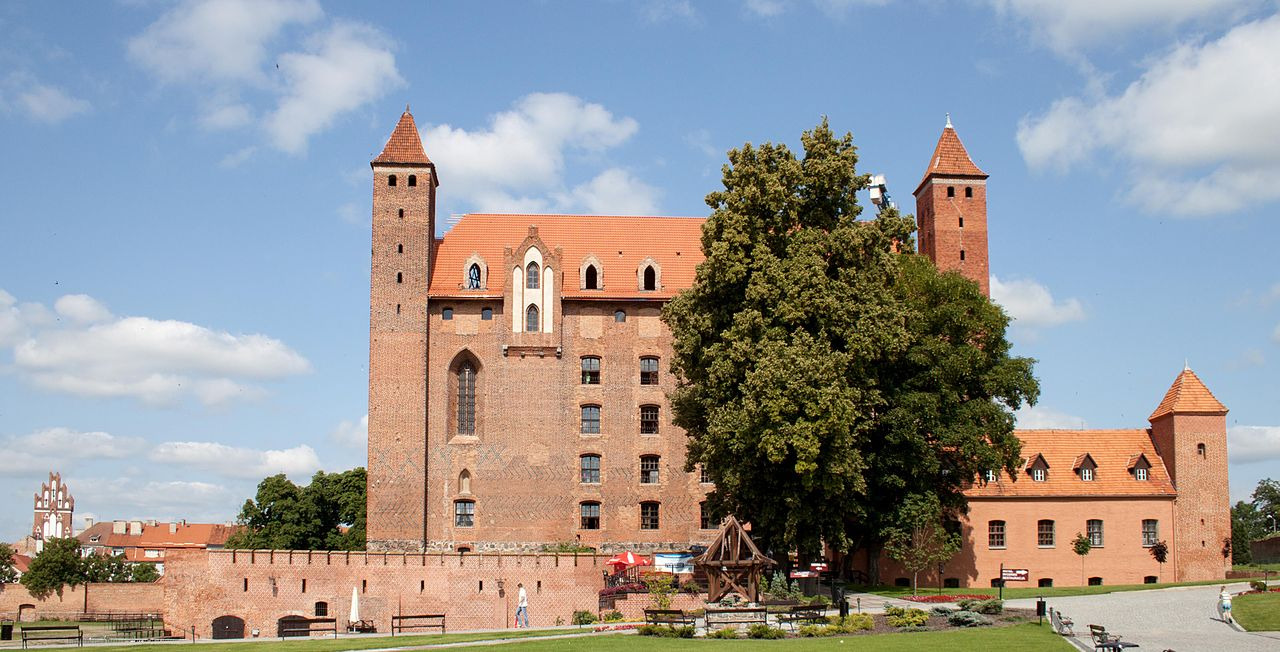 1280x652 > Gniew Castle Wallpapers