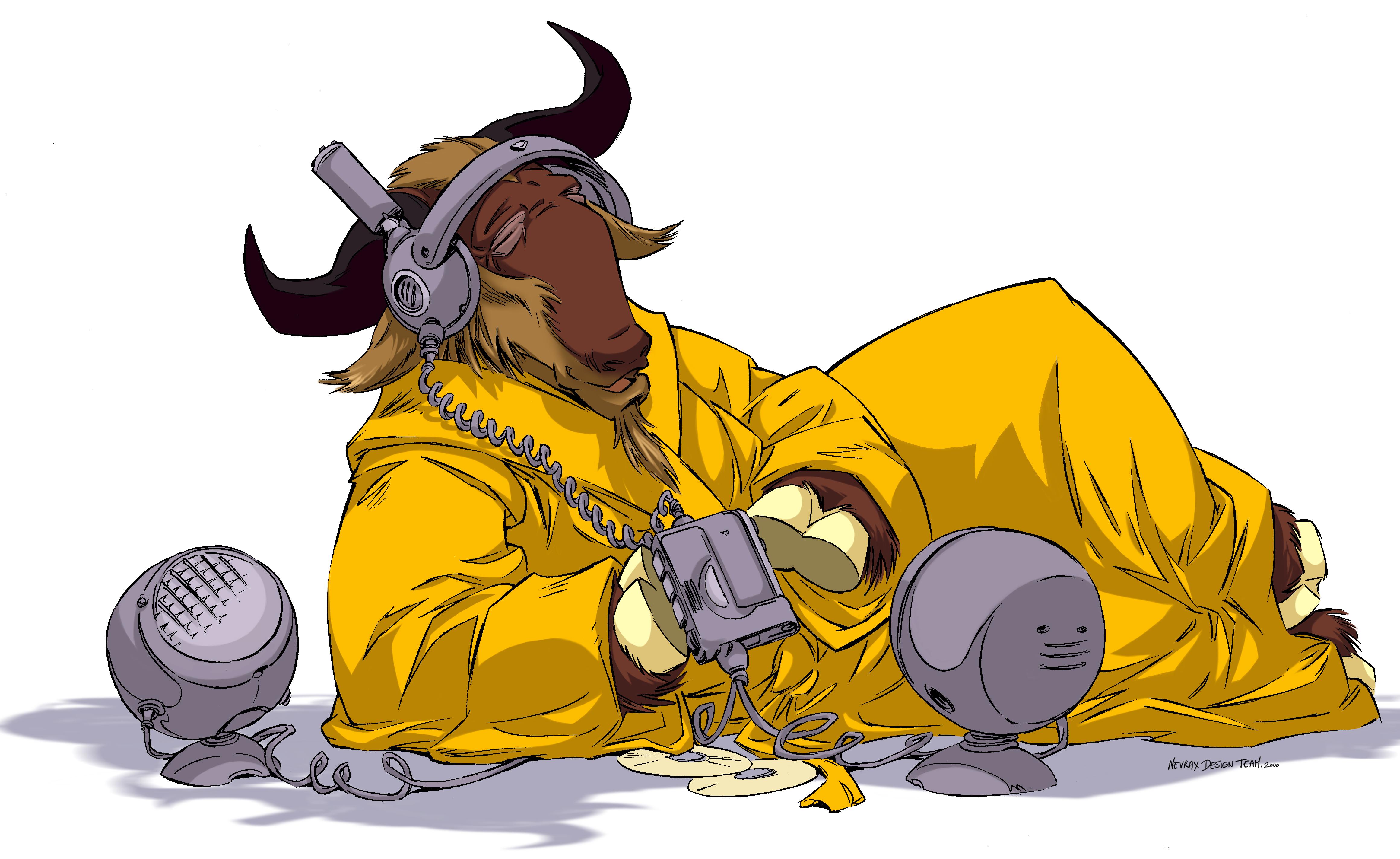HQ GNU Wallpapers | File 3926.93Kb