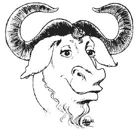 High Resolution Wallpaper | GNU 276x261 px