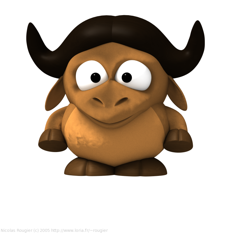 Amazing GNU Pictures & Backgrounds