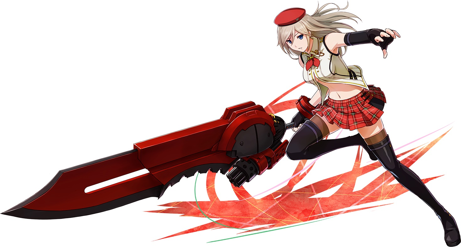 God Eater High Quality Background on Wallpapers Vista