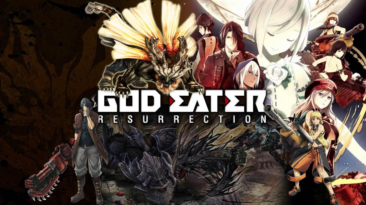 God Eater Backgrounds, Compatible - PC, Mobile, Gadgets  1200x675 px
