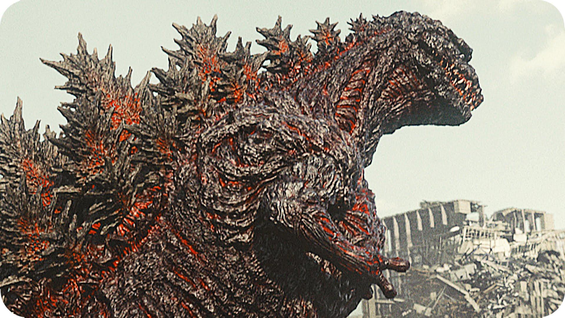 1920x1080 > Godzilla Wallpapers