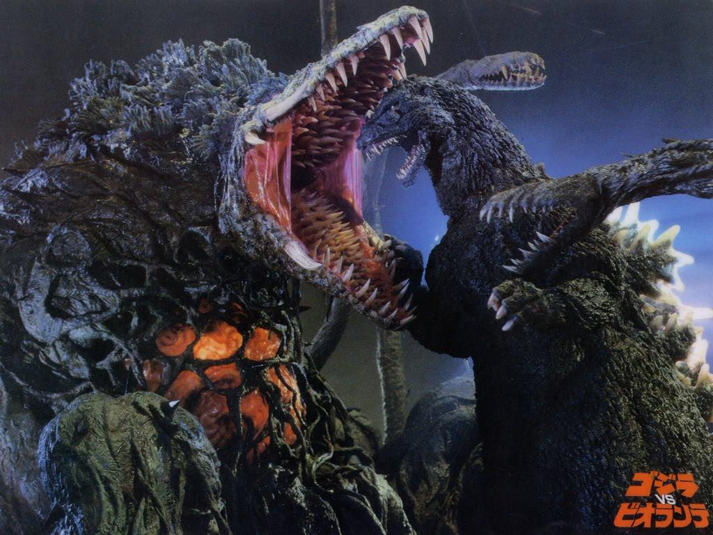 Godzilla Vs Biollante Wallpapers Movie Hq Godzilla Vs