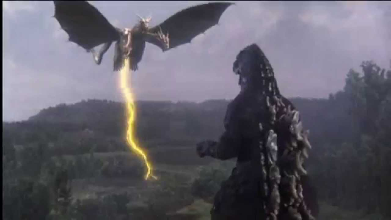 Most Viewed Godzilla Vs King Ghidorah Wallpapers 4k Wallpapers