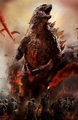 Images of Godzilla   255x390