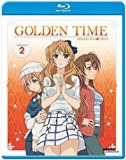 Golden Time Pics, Anime Collection