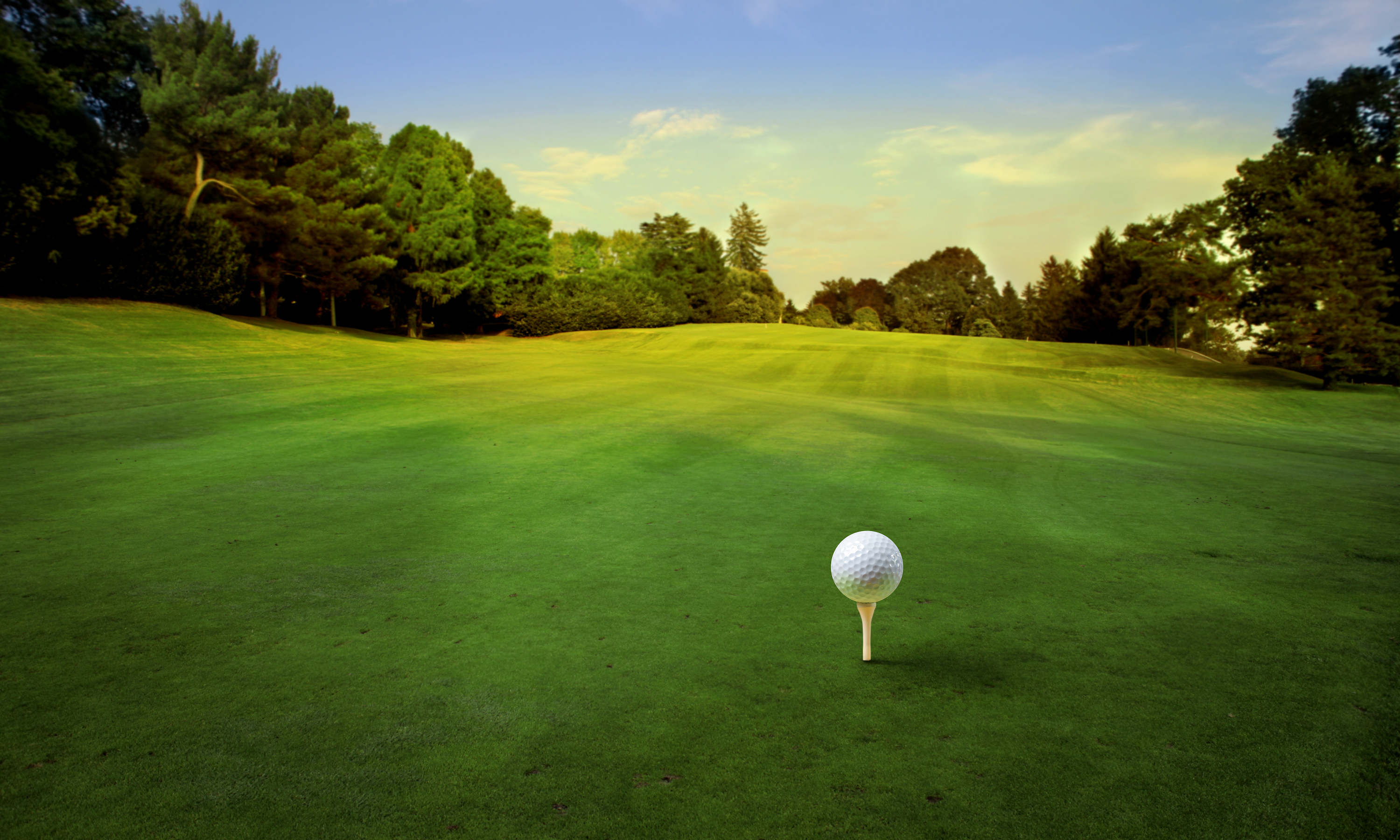 Golf Course Wallpapers Man Made Hq Golf Course Pictures
