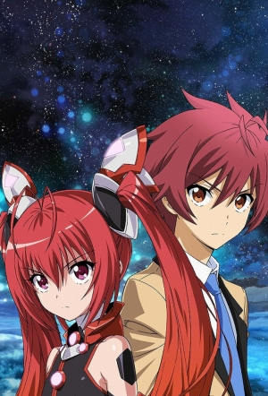 HQ Gonna Be The Twin-Tail!! Wallpapers | File 146.5Kb