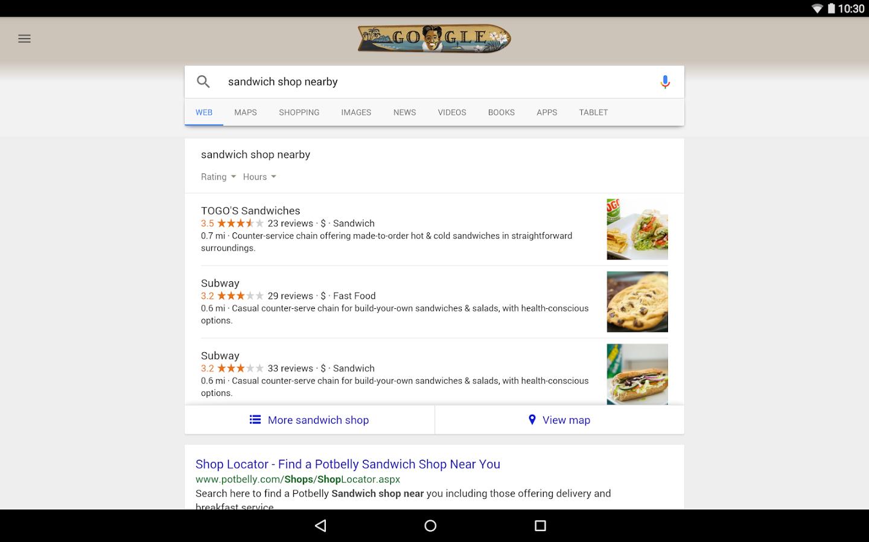 Nice wallpapers Google 1440x900px