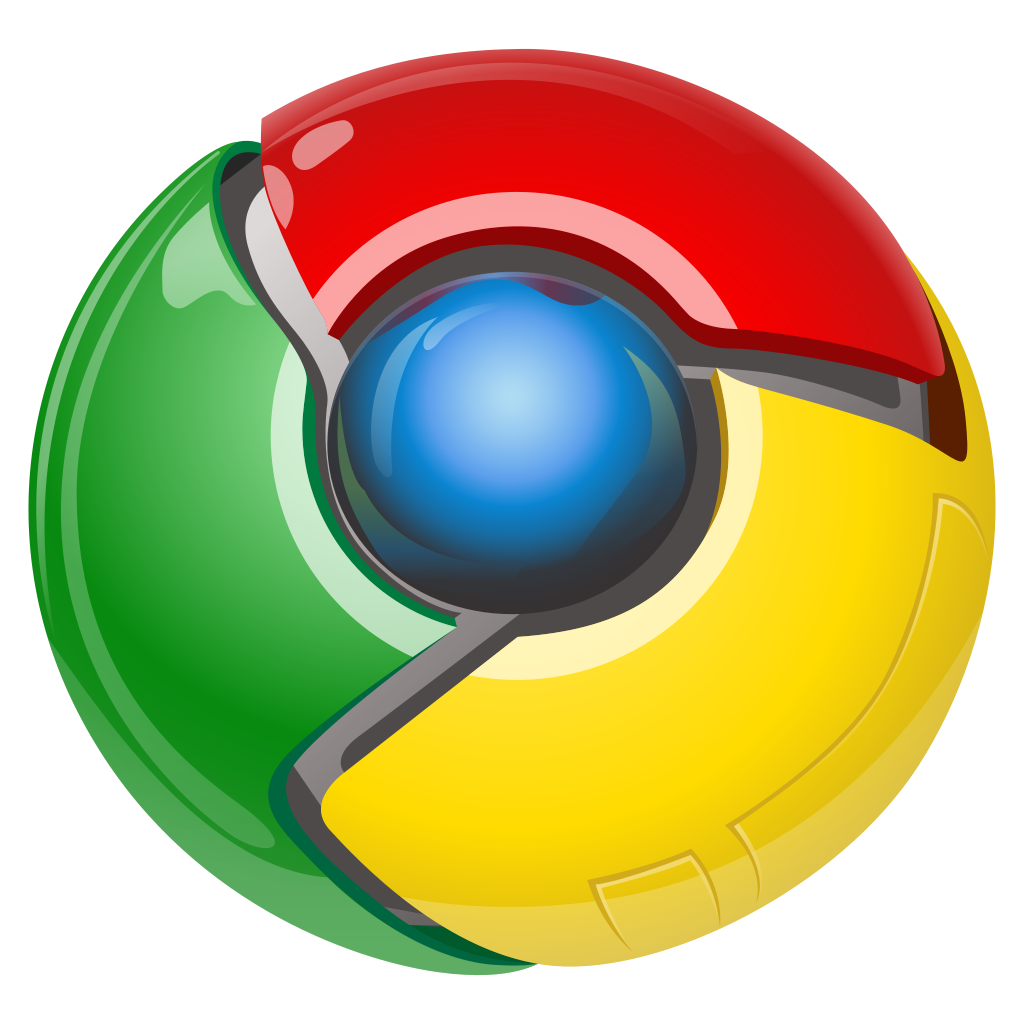 Nice Images Collection: Google Chrome Desktop Wallpapers