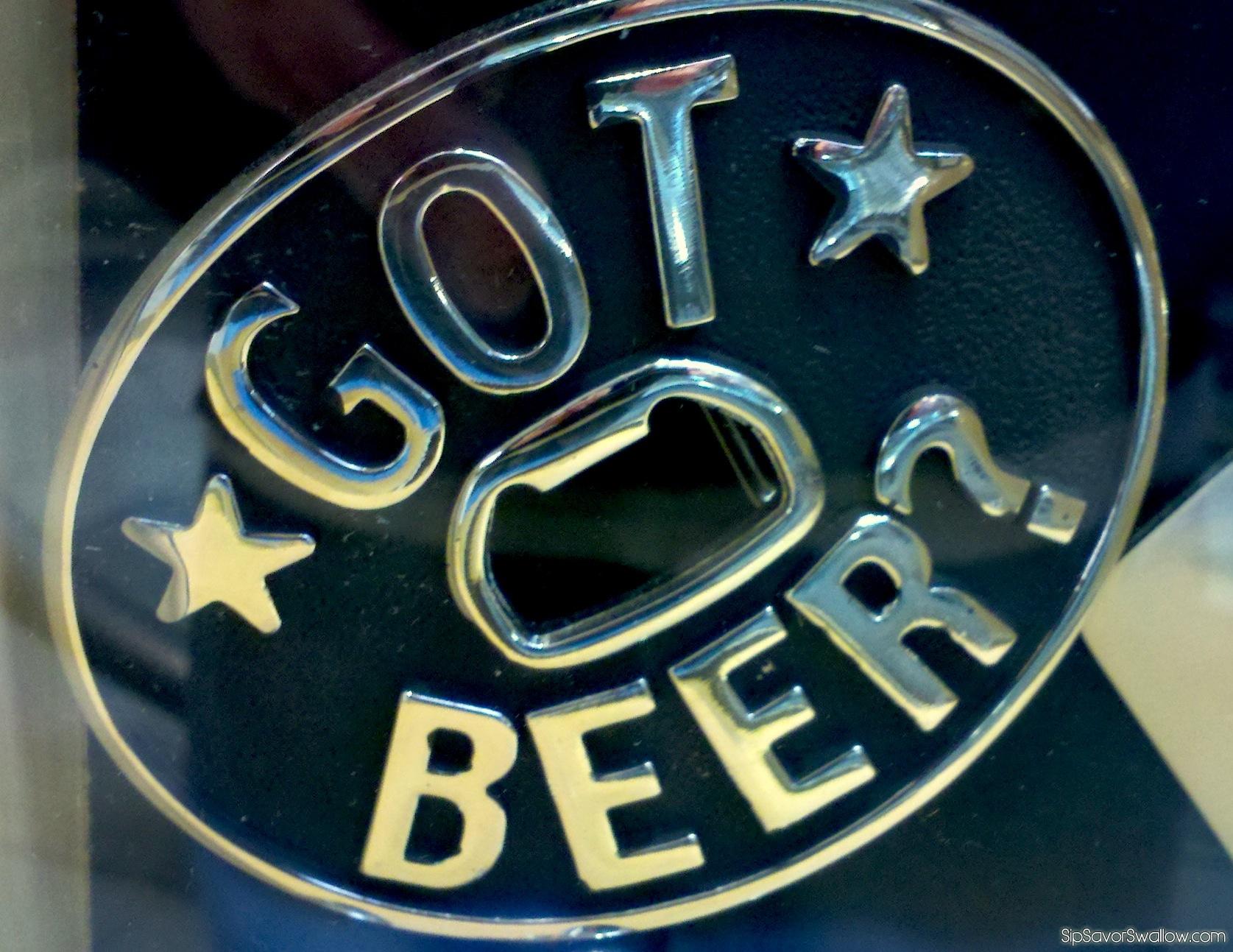 Nice Images Collection: Got Beer ? Desktop Wallpapers