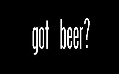 Images of Got Beer ? | 400x250