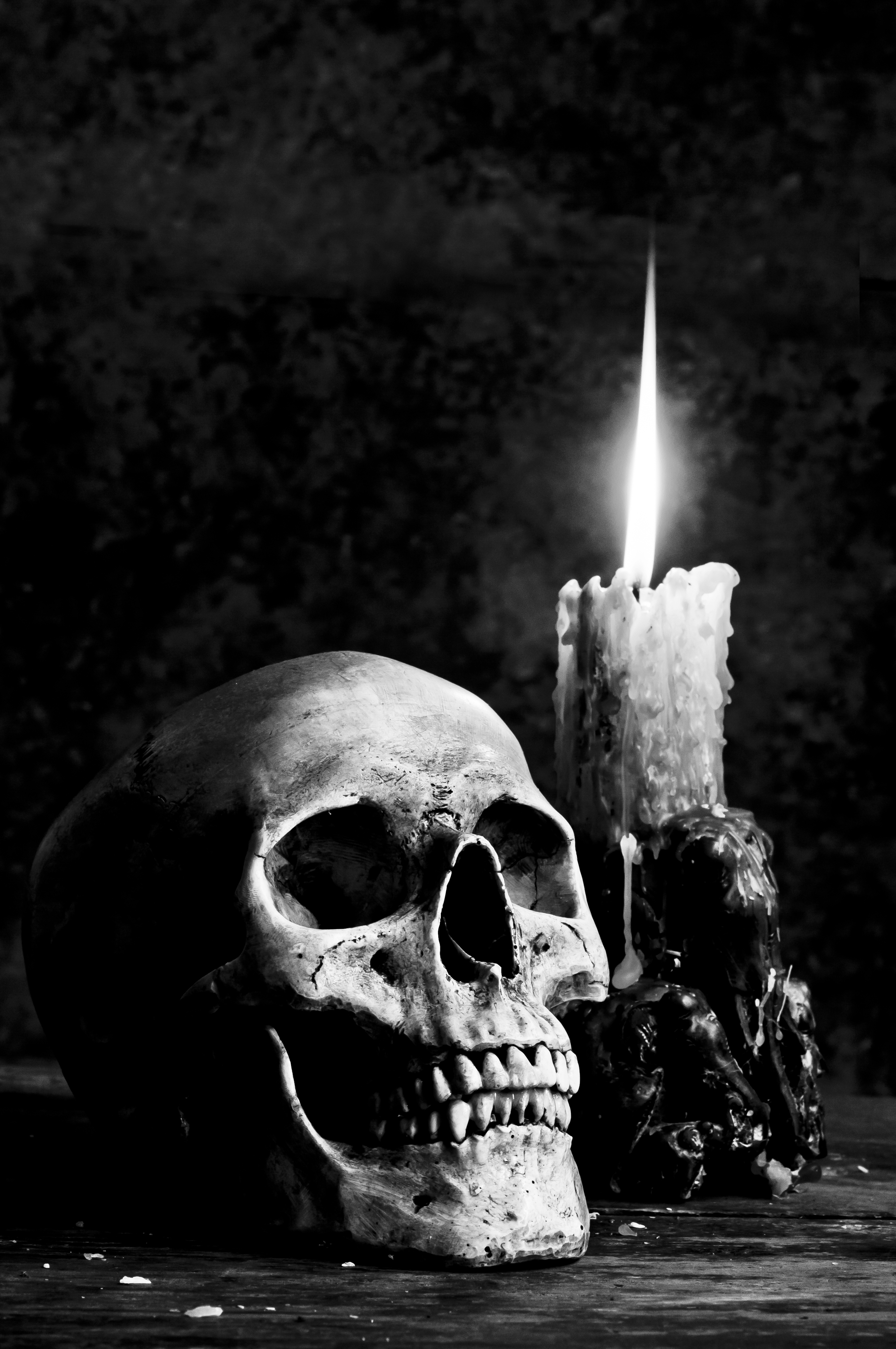 Nice wallpapers Gothic 2848x4288px