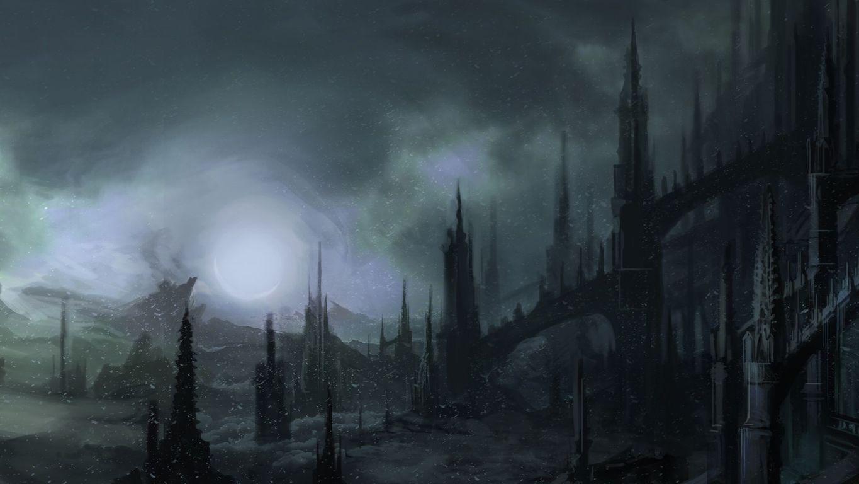 Gothic #5