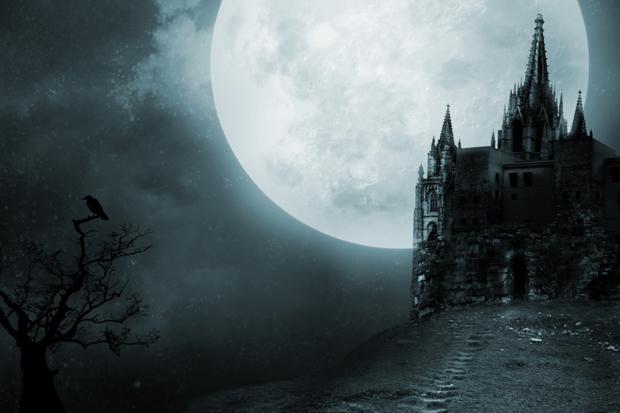 Gothic High Quality Background on Wallpapers Vista