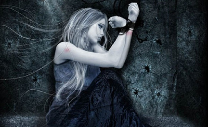 Nice wallpapers Gothic 700x430px