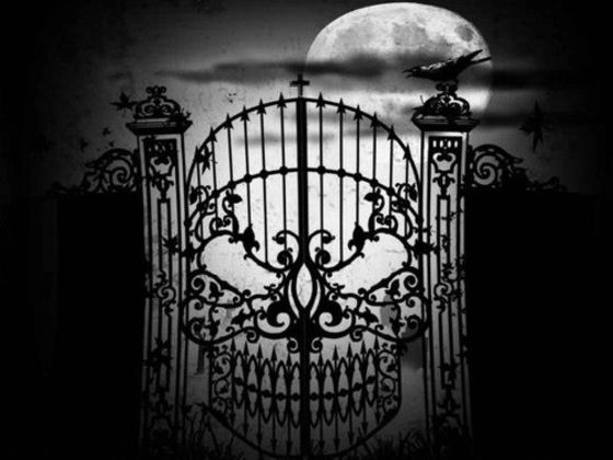 Gothic #12