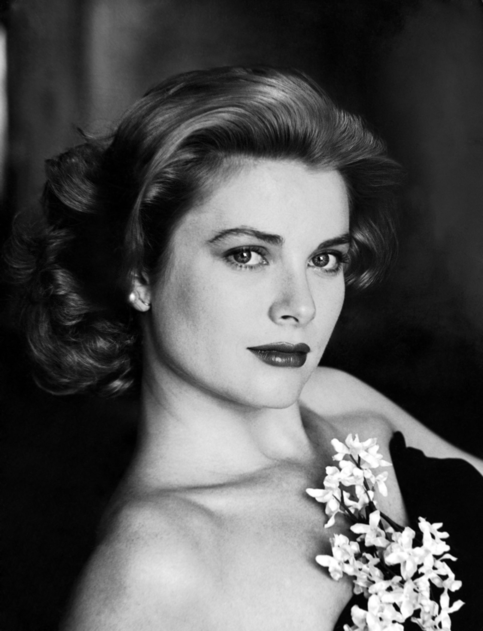 HQ Grace Kelly Wallpapers | File 321.56Kb