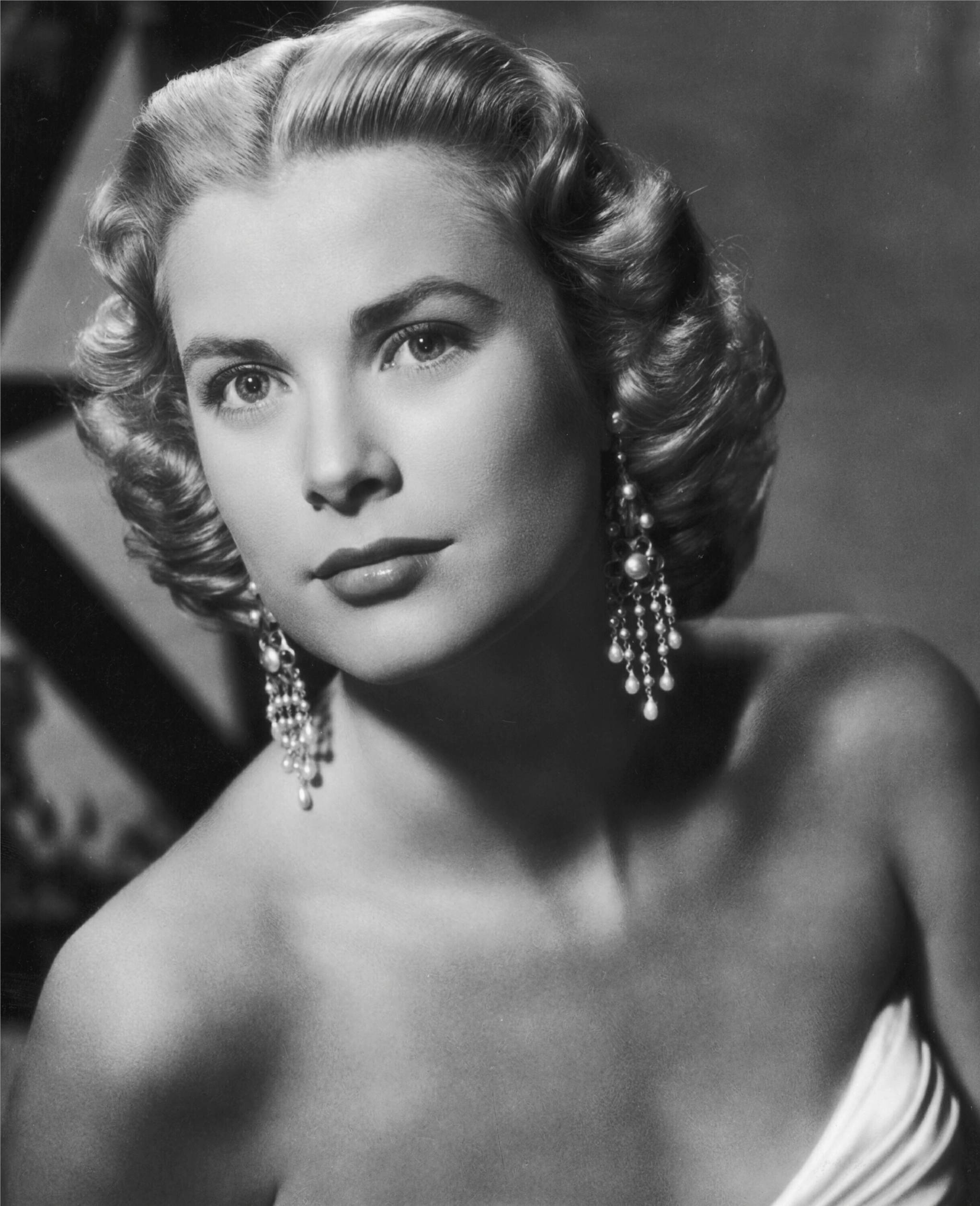 HQ Grace Kelly Wallpapers | File 383.33Kb