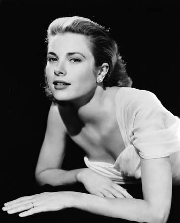 Images of Grace Kelly | 364x450