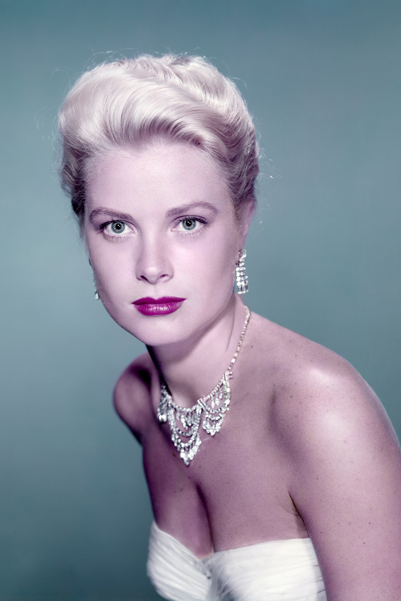 HQ Grace Kelly Wallpapers | File 183.79Kb