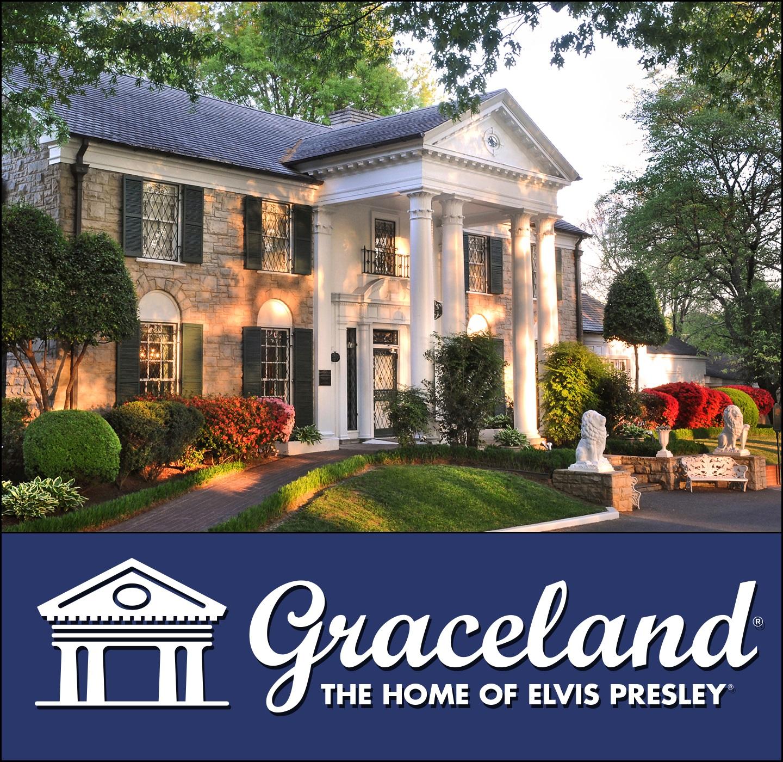 Nice Images Collection: Graceland Desktop Wallpapers