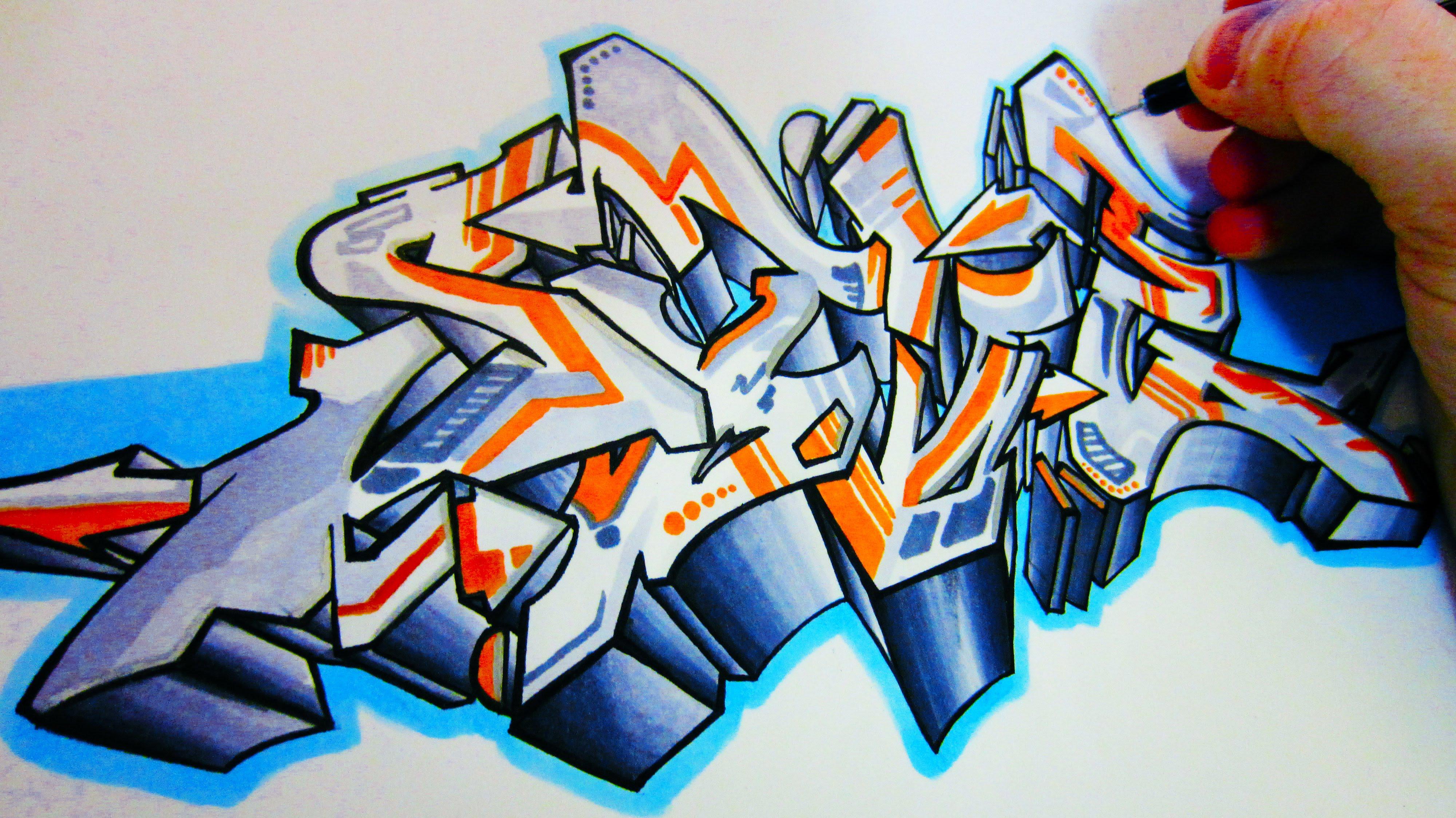 Images of Graffiti | 4000x2248