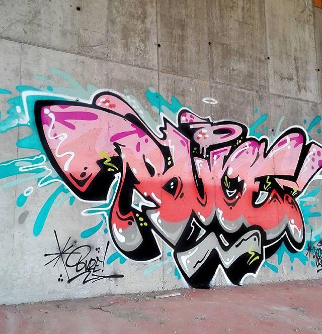 HD Quality Wallpaper | Collection: Artistic, 640x665 Graffiti