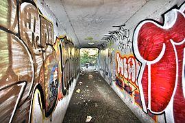Graffiti Backgrounds, Compatible - PC, Mobile, Gadgets| 270x180 px