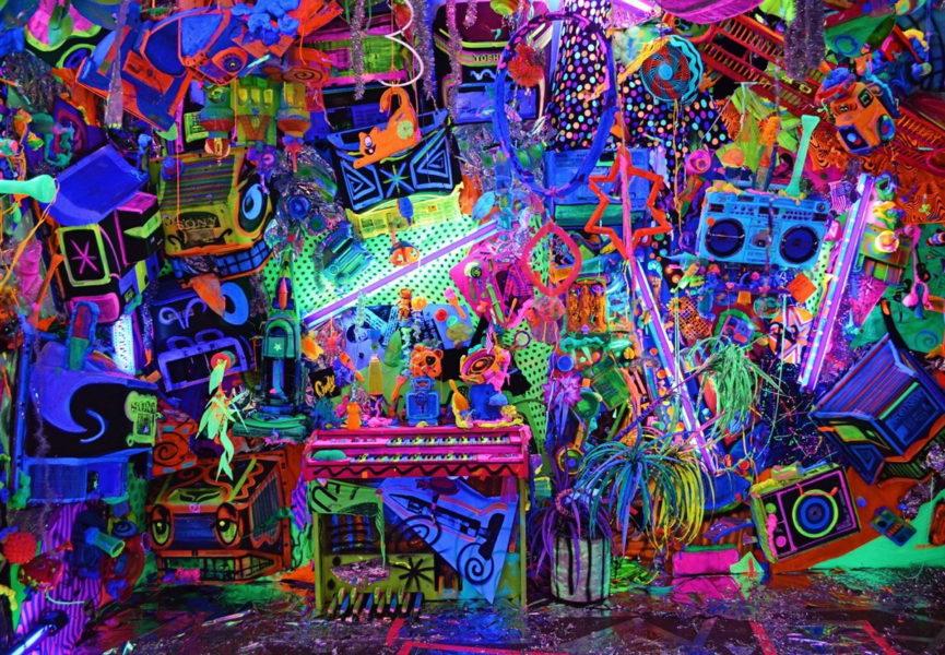 Images of Graffiti | 865x600
