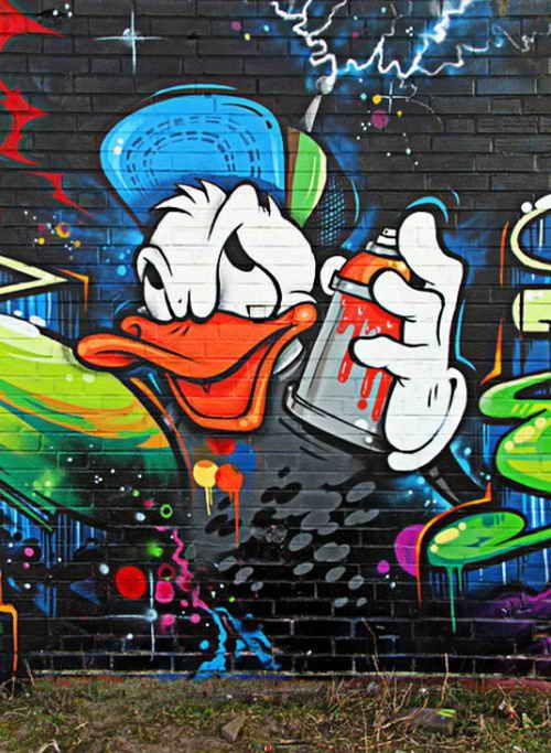 Graffiti Backgrounds, Compatible - PC, Mobile, Gadgets| 500x683 px