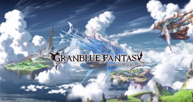 Granblue Fantasy Wallpapers Anime Hq Granblue Fantasy Pictures 4k Wallpapers 2019