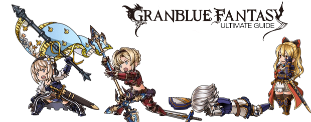 Granblue Fantasy Backgrounds on Wallpapers Vista