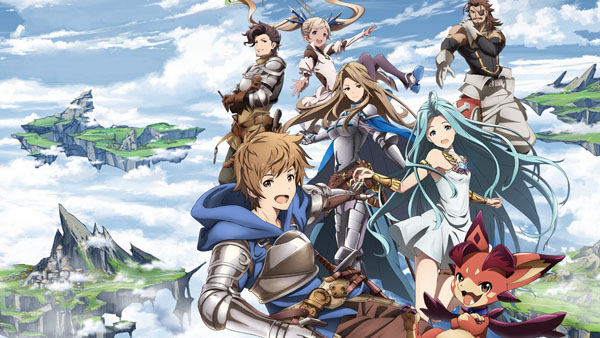 Amazing Granblue Fantasy Pictures & Backgrounds